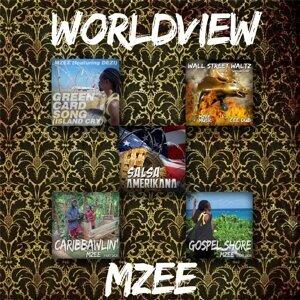 Mzee 歌手頭像