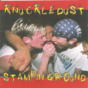 Knuckledust / Stamping Ground 歌手頭像