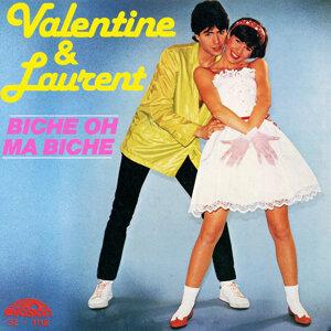 Valentine et Laurent 歌手頭像