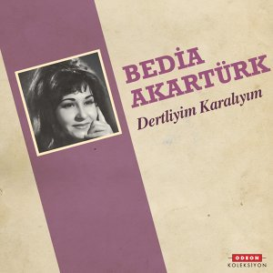 Bedia Akartürk 歌手頭像