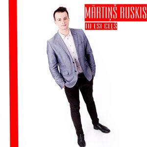 Mārtiņš Ruskis 歌手頭像