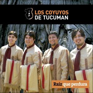 Los Coyuyos de Tucumán 歌手頭像