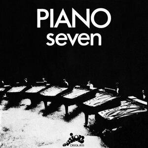 Piano Seven 歌手頭像