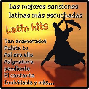 Latin Hits 歌手頭像