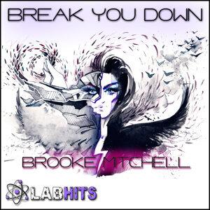 Brooke Mitchell 歌手頭像