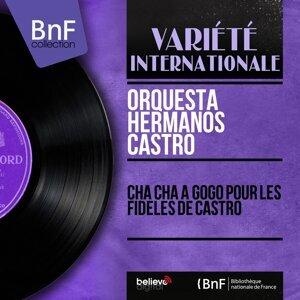Orquesta Hermanos Castro 歌手頭像