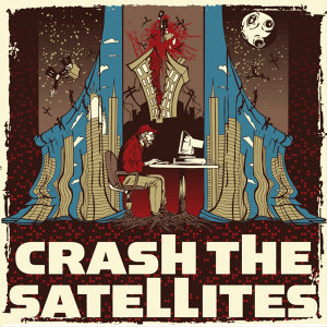 Crash The Satellites 歌手頭像