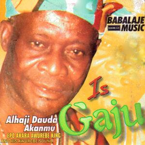 Alhaji Dauda Akanmu & His Awurebe Sound 歌手頭像
