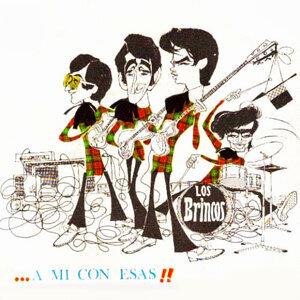 Los Brincos 歌手頭像