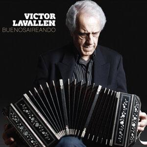 Víctor Lavallén 歌手頭像