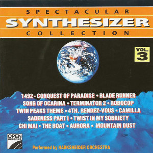 The Synthesizer Orchestra 歌手頭像