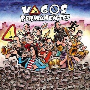 Vagos Permanentes 歌手頭像