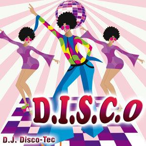 Dj Disco-Tec 歌手頭像