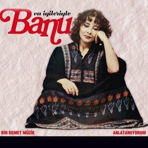 Banu 歌手頭像