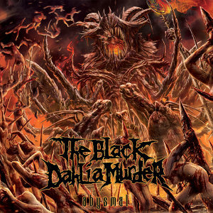 The Black Dahlia Murder 歌手頭像