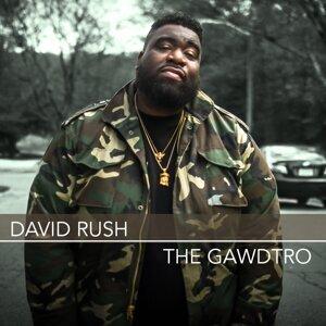 David Rush 歌手頭像
