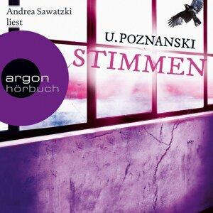Ursula Poznanski 歌手頭像