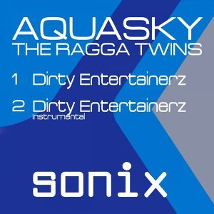 Aquasky & The Ragga Twins 歌手頭像