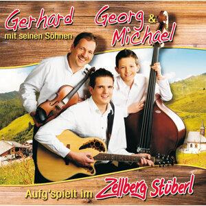 Gerhard mit seinen Söhnen Georg & Michael 歌手頭像