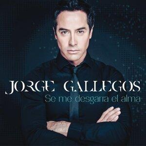 Jorge Gallegos 歌手頭像
