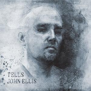 John Ellis 歌手頭像