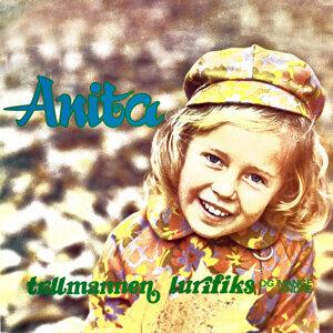 Anita Hegerland 歌手頭像