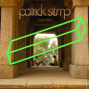 Patrick Stump Artist photo