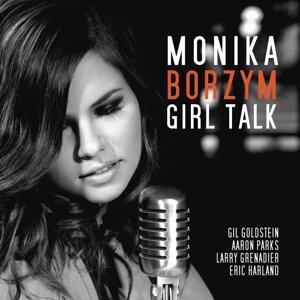Monika Borzym 歌手頭像