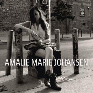 Amalie Marie Johansen