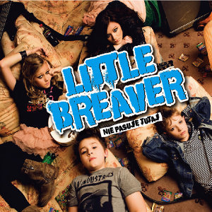 Little Breaver 歌手頭像