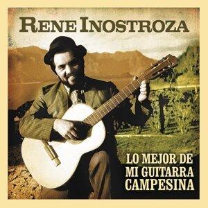 Rene Inostroza 歌手頭像