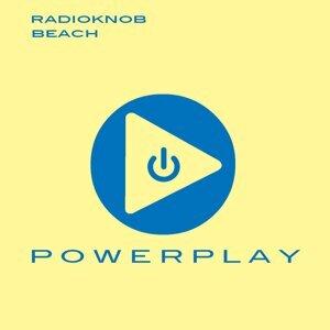 Radioknob 歌手頭像