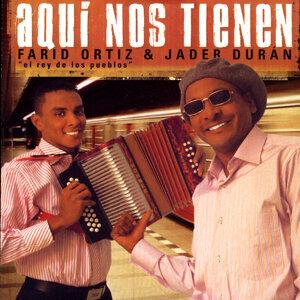 Farid Ortiz & Jader Durán 歌手頭像