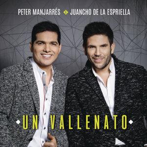 Peter Manjarrés 歌手頭像