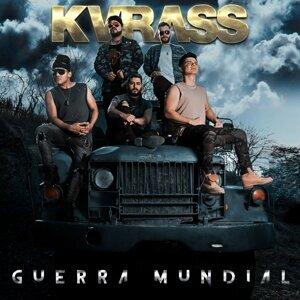 Grupo Kvrass 歌手頭像