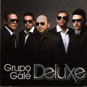 Grupo Galé 歌手頭像
