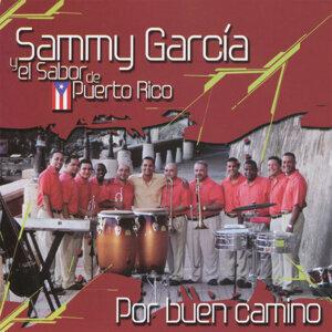 Sammy García y el Sabor de Puerto Rico 歌手頭像