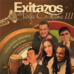 Exitazos De La Salsa Cristiana III 歌手頭像