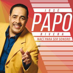 """José """"Papo"""" Rivera 歌手頭像"""