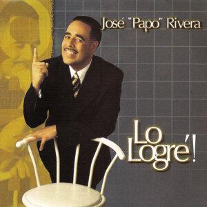 """José """"Papo"""" Rivera"""
