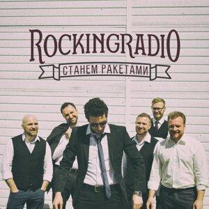 Rocking Radio 歌手頭像