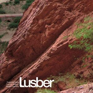 Lusber 歌手頭像