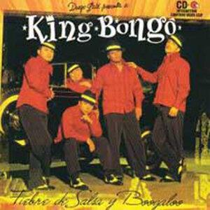 King Bongo 歌手頭像