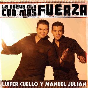 Luifer Cuello 歌手頭像