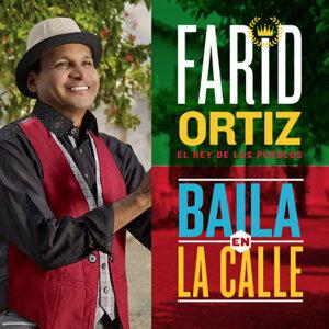 Farid Ortiz 歌手頭像