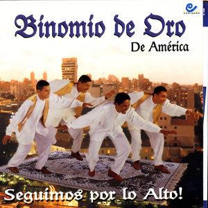 Binomio de Oro de América 歌手頭像