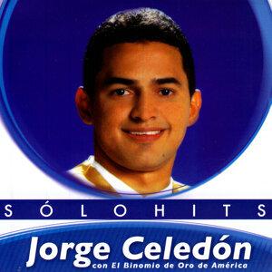 Jorge Celedón Con El Binomio De Oro De América 歌手頭像