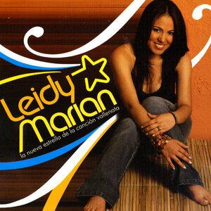Leidy Marian 歌手頭像