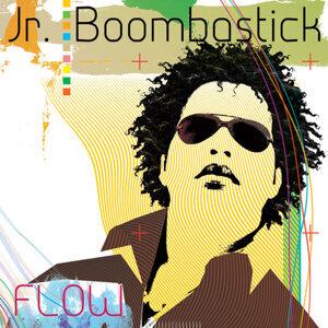 Jr. Boombastick 歌手頭像