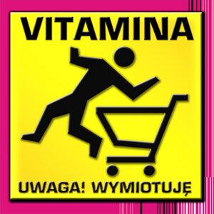 Vitamina 歌手頭像